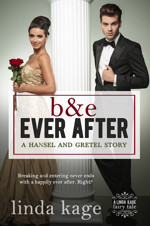 B & E Ever After