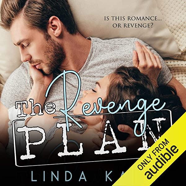 The Revenge Plan - Audio