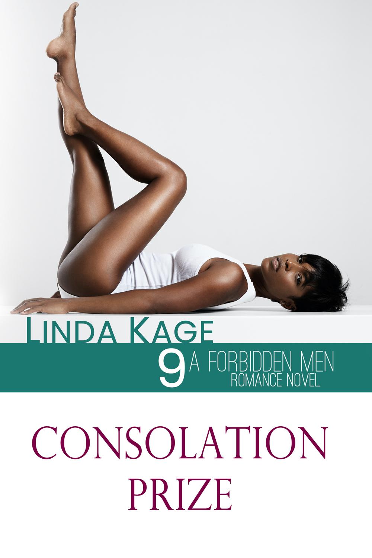 Consolation Prize Hardback