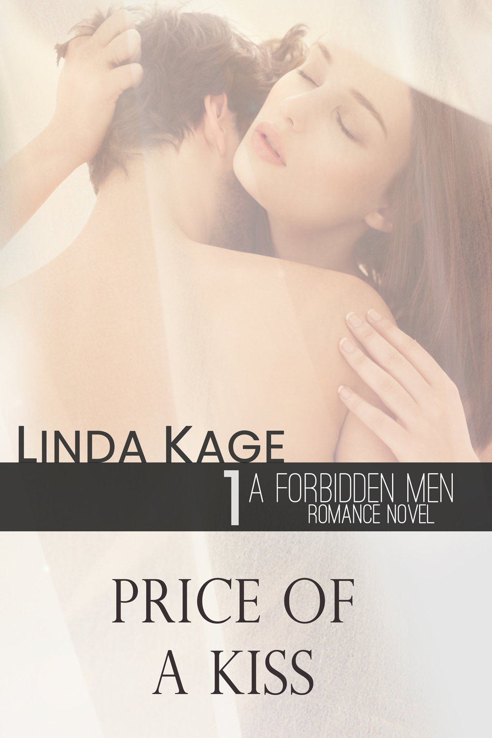 Price of a Kiss Paperback