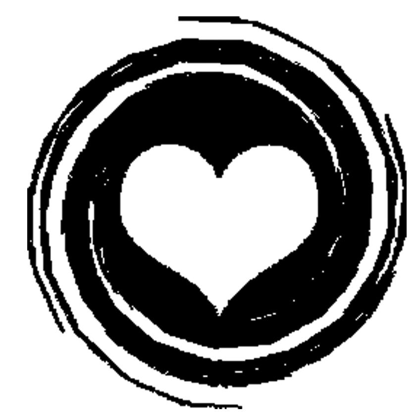 Love mark Logo